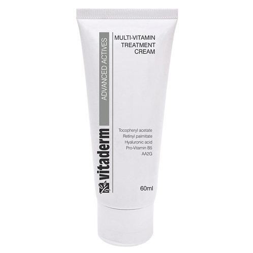 Multi-Vitamin Treatment Cream