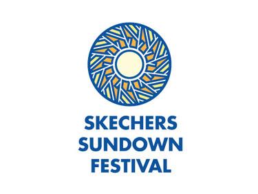 Sketchers Sundown Festival
