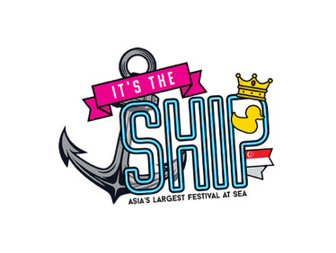 It's The Ship