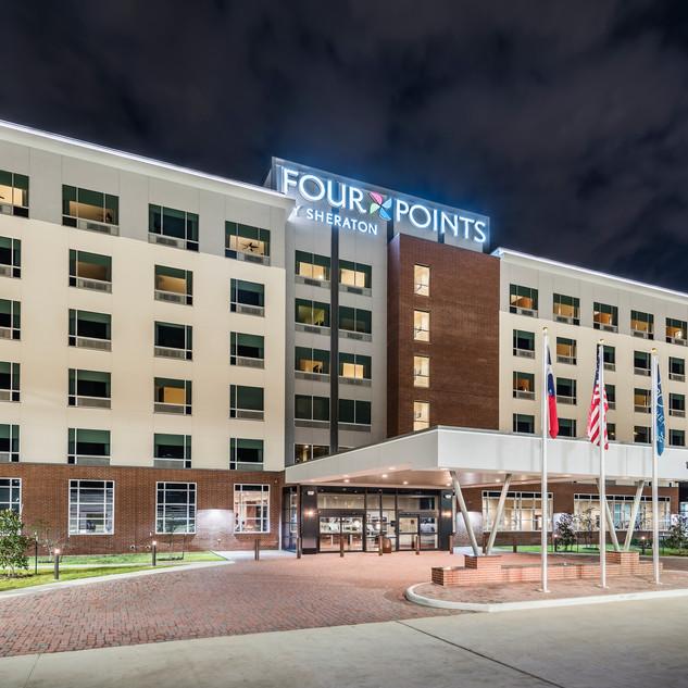 Four Points Houston Katy