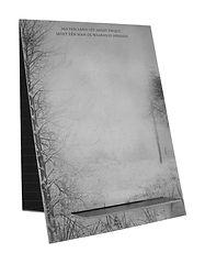 backcard 1 boek