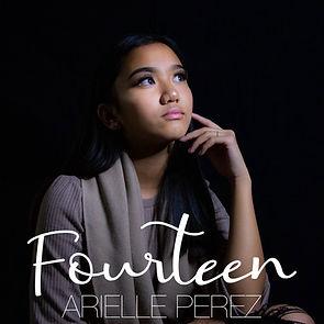 Arielle Perez