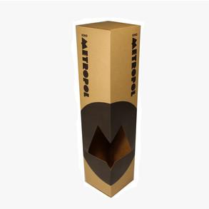 Krabice na víno metropol