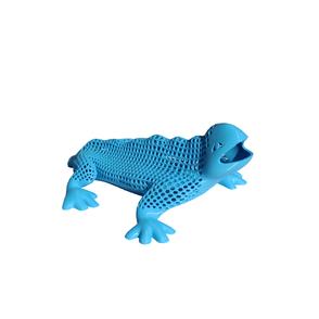 Dekorativní ještěrka