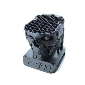 Hlava T-800 s 10% výplní