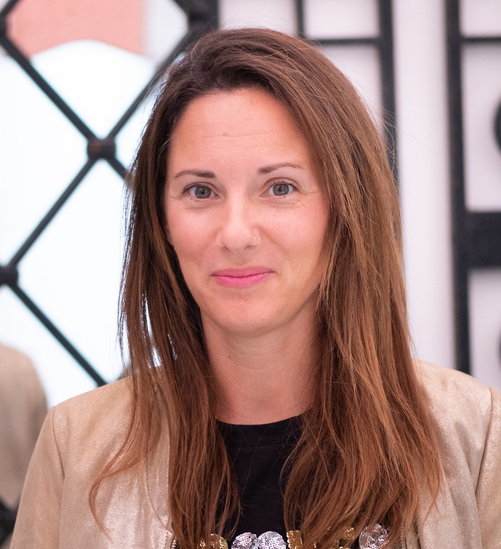Soazig Castelnerac - fondatrice de SYLD