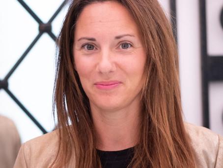 Portrait : Soazig Castelnerac, fondatrice de SYLD