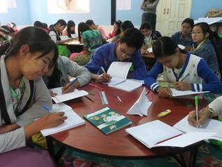 4th English Teacher Training