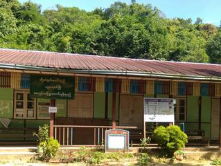Jadetaw Government Middle School