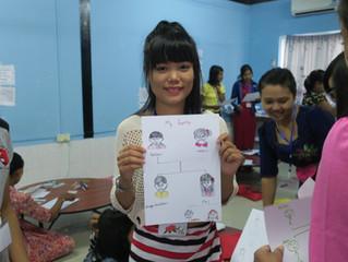 Teacher Profile: Zu Zu Aung Ko Ko