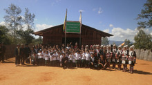 Studer Trust's Mission to the Unreached