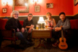 Smile groupe Swing Nantes jazz chansons
