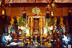 蛸  薬  師  堂 (永福寺)