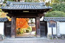 日野薬師(法界寺)