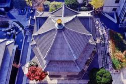 六  角  堂 (頂法寺)