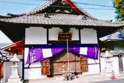 腹  帯  地  蔵 (善願寺)