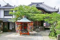 八  坂  庚  申  堂 (金剛寺)
