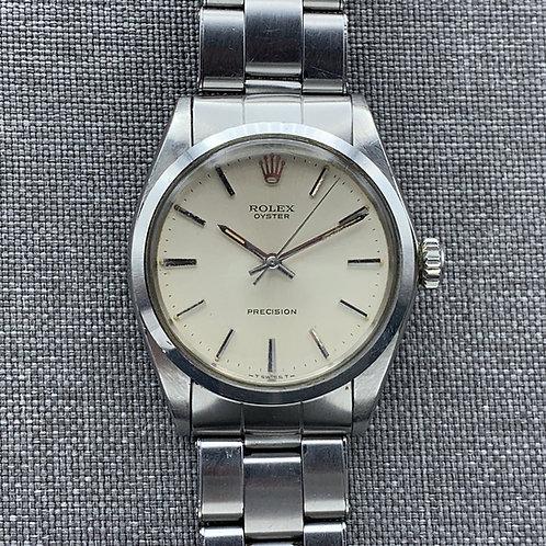 Rolex Oyster Precision ref: 6426, c. 1969