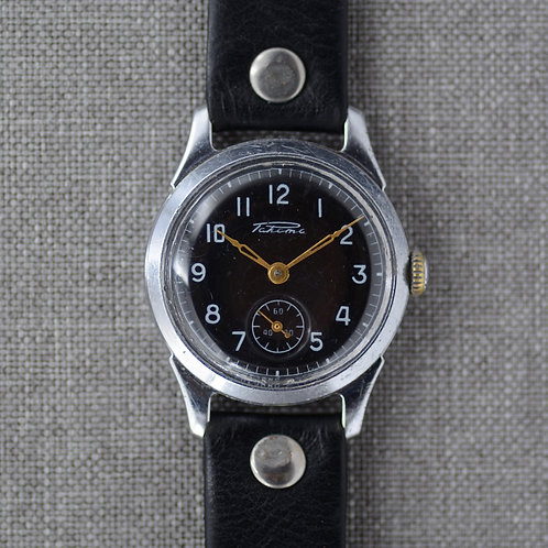 Raketa Small Seconds c. 1960s