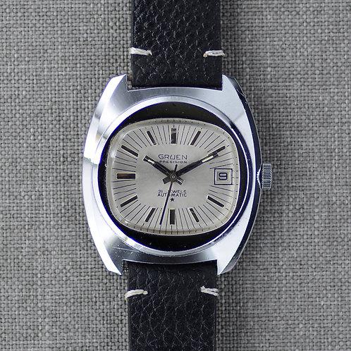 Gruen Precision Automatic c. 1970s