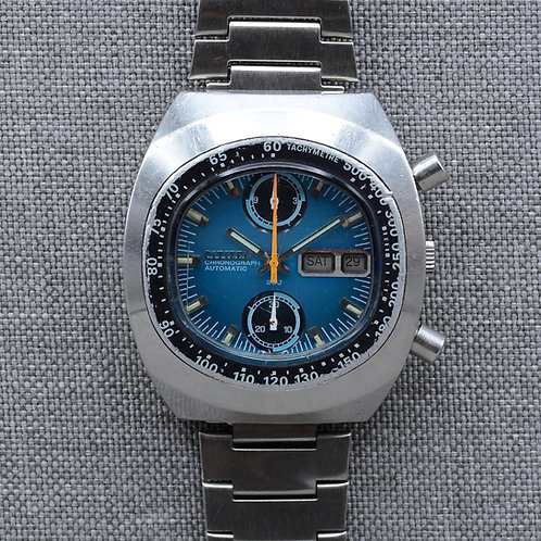Citizen Flyback Chronograph c. 1974