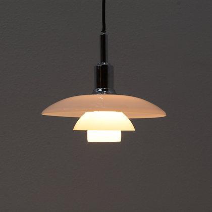 PH 3/2  Glass Pendant Lamp - Poul Henningsen, Louis Poulsen