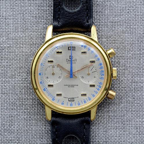 Dreffa Racing Chronograph c. 1960s