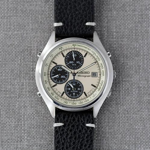Seiko Panda Dial Chronograph c. 1996