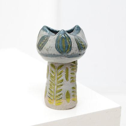 Pinch Vase / Candle Holder - Japan