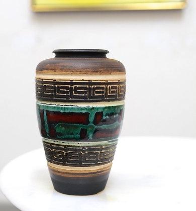 Art Pottery Vase - Germany