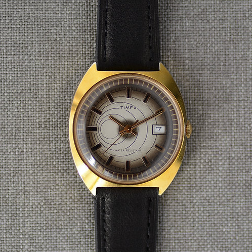 Timex Saturn c. 1970s