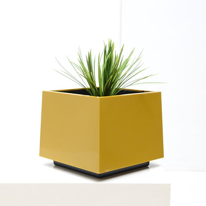 Tapered Architectural Planter (model 7390)-  Fesco Products, c. 1960s