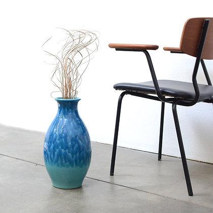 Large Floor Vase - Christiane Reuter for Jasba c. 1960