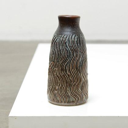 Danish Modern Vase Johannes Pedersen / Gustav Ottesen for Johgus, c. 1960s