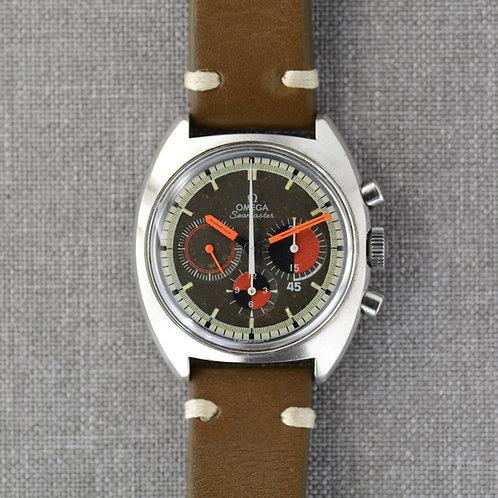 Omega Seamaster Soccer Timer, c. 1968