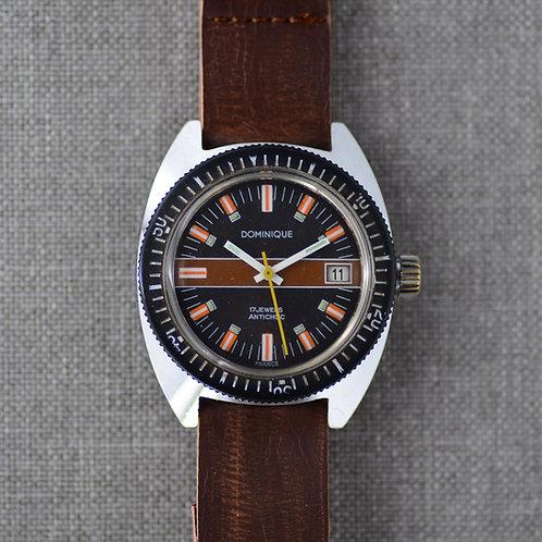 Dominque Diver Date c. 1970s