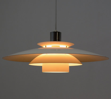 """Korfu"" Pendant Lamp - Design Light A/S - Denmark"