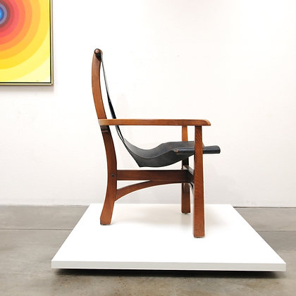 Throne Chair c. 1960s