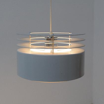 Hydra II Pendant Lamp - Jo Hammerborg, Fog & Mørup, Denmark, c. 1973