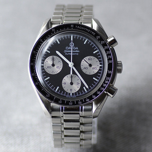 Omega Speedmaster 3510.52 Limited Edition (full set), c. 2003