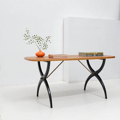 Coffee / Window Table - Yngve Ekström, Westbergs, c. 1950s
