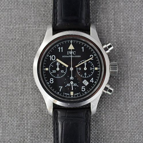 IWC Flieger Chronograph, c. 1996