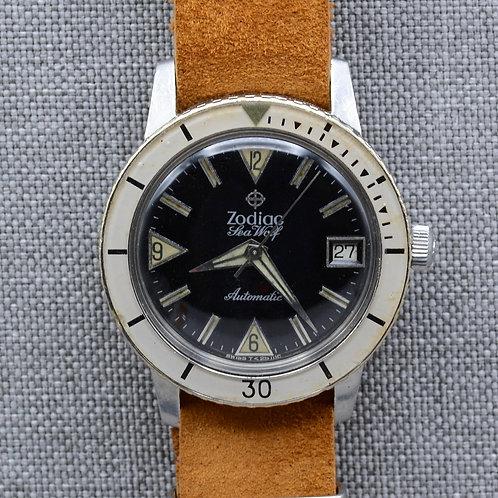Zodiac Sea Wolf, c. 1960s