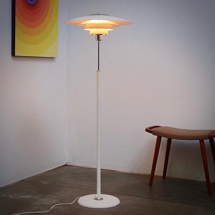 Danish Modern UFO Floor Lamp by Design Light A/S