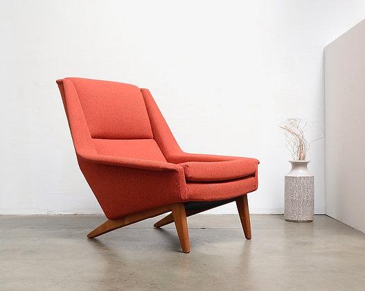 Lounge Chair Model 4410 - Folke Ohlsson, c. 1960s