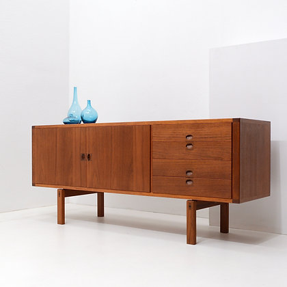 """Corona"" Sideboard Credenza - Lennart Bender, Ulferts Møbler, c. 1960s"