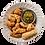 Thumbnail: ชุดแคปหมู น้ำพริกหนุ่ม ผักลวก