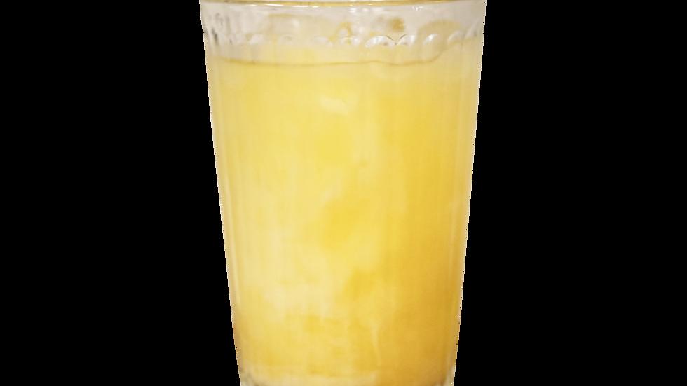 น้ำอองตอง(เก๊กฮวยนม)