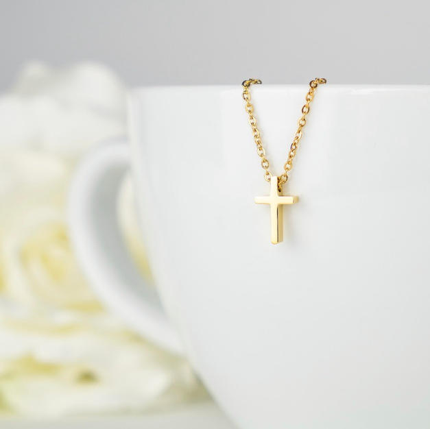 Our Tiny Cross