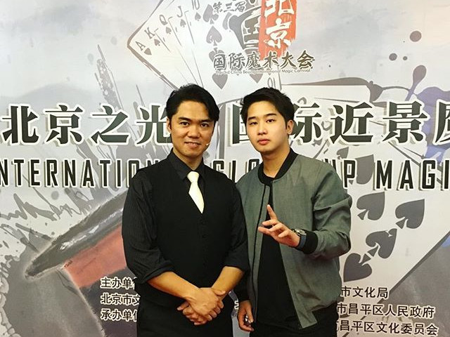 BEST MENTOR & CLOSE UP LEGEND from JAPAN.